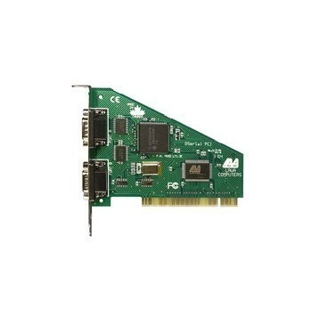 DSerial-PCI 5.0 volts