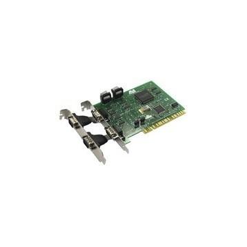Quattro-PCI, 3.3 volts