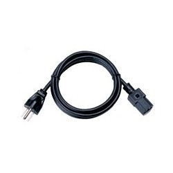 Power cord USA plug