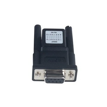 RJ45 to FB9F adapter