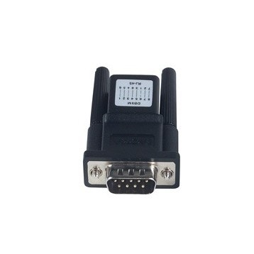 RJ45 to FB9M adapter