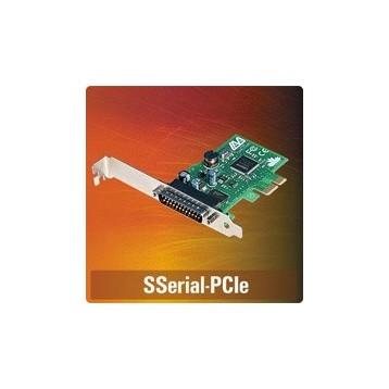 SSerial-PCIe