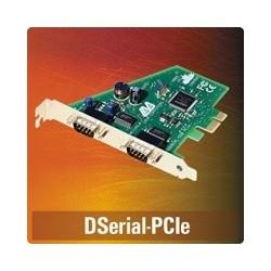 DSerial-PCIe