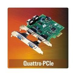 Quattro-PCIe