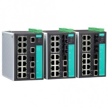 EDS-518A series