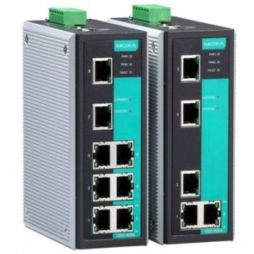 EDS-405A-EIP series