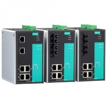EDS-P506A-4PoE Series