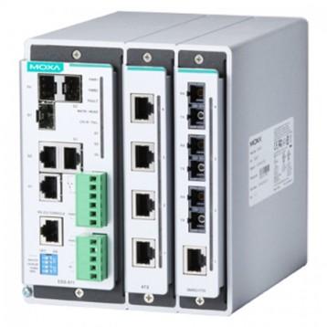 EDS-611 Series