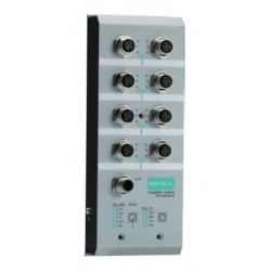 TN-5308-8PoE Series