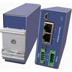 FlexDSL MF-PAM-RAIL2N-2Eth-24V, V1