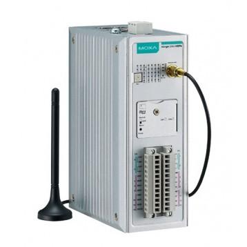 ioLogik 2500 HSPA/GPRS/WLAN Série