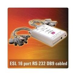 ES16-232DB9CBL