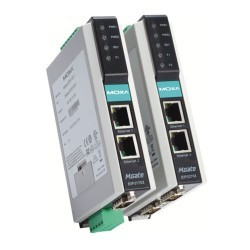 MGate EIP3270 Series