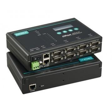 Moxa Nport 5600-DT