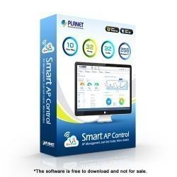 Planet Smart AP Control