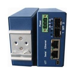 FlexDSL MF-FOM-RAIL2N-SER/Eth-24V,V1