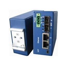 FlexDSL MF-FOM-RAIL2N-2Eth-230V, V1