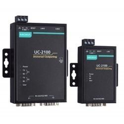 Moxa UC-2100 série