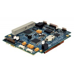 Connect Tech Xtreme/SBC PCI-104
