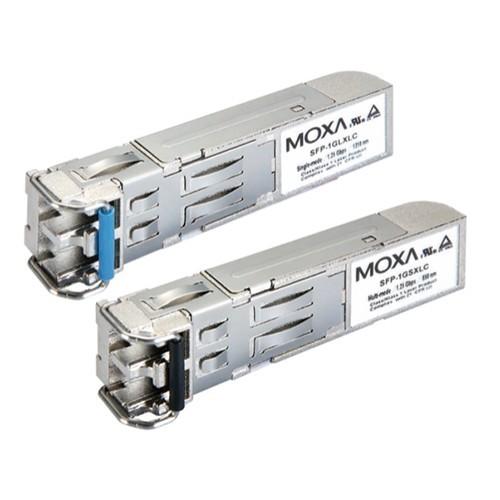 Moxa SFP-1G série