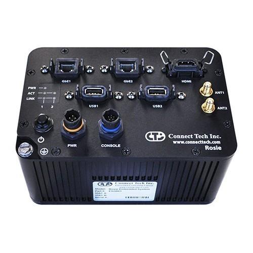 Connect Tech ESG501-02