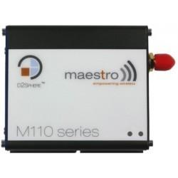 Maestro M110 série