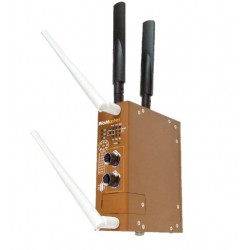 WoMaster WR312A-M12-WLAN