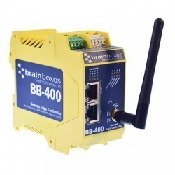 BrainBoxes BB-400