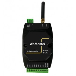 WoMaster LC-100