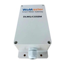 WoMaster SCB211-DL