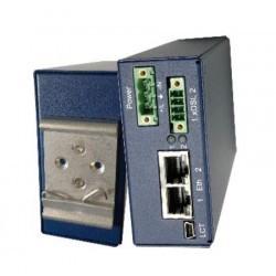 FlexDSL MF-EFM-RAIL2N-2Eth-230V,V1