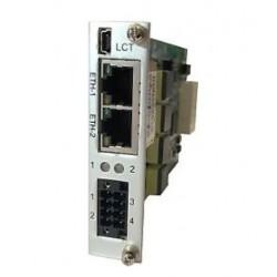 FlexDSL MF-EFM-SR4L-2Eth, V1