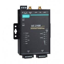 Moxa UC-2114-T-LX