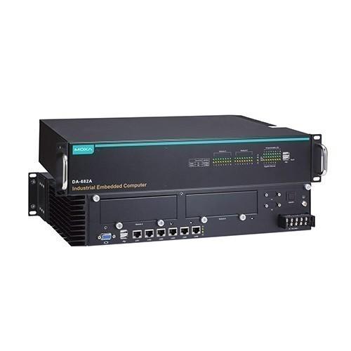 Moxa DA-682A-DPP série