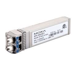 Moxa SFP-10GZRLC-T