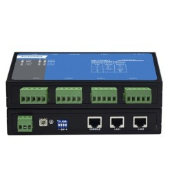 3onedata NP314T-4D(3IN1)-RJ45