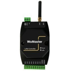 WoMaster LM-200-400