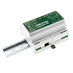 NETIO PowerDIN 4PX
