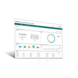 Moxa Security Dashboard Console
