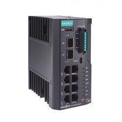 Moxa IEF-G9010-2MGSFP-PRO
