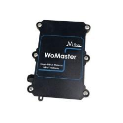 WoMaster SCB111MB-NB-BT14