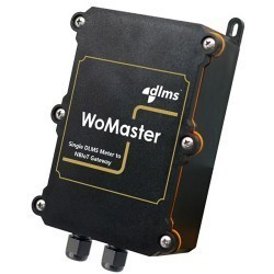 WoMaster SCB211DL-NB-DC