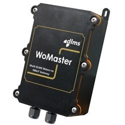 WoMaster SCB270DL-NB-DC
