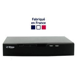 Vizeo HD508PAP